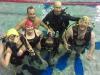 Na ochutnávce potápění - 10.1.2013