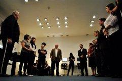 Vernisáž - 31.3.2011