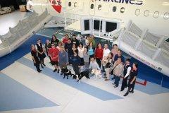 Výcvik na letišti - 19.9.2012